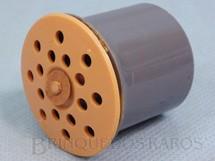 1. Brinquedos antigos - Maravilha - Dispositivo de choro com 4,5 cm de diâmetro Patente 60513 Equipava as Bonecas Estrela na Década de 1960