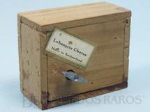 1. Brinquedos antigos - Thorens - Dispositivo de música com 7,00 cm de base Melodia Lohengrin Chorus Equipava as Bonecas Estrella Década de 1940