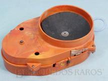 1. Brinquedos antigos - Estrela - Dispositivo de Voz em Plástico marmorizado das Bonecas Tagarela Década de 1960
