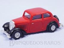 1. Brinquedos antigos - Brekina - DKW F7 1935 Década de 1980