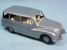1. Brinquedos antigos - Atma - DKW Vemag Vemaguete com 17,00 cm de comprimento Kit montado Coleção Carlos Augusto Década de 1970