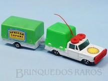 Brinquedos Antigos - Majorette-Kiko - Dodge African Safari Adhésif Aéroglisseur de Matchbox  Majorette Brésilien Kiko Década de 1980