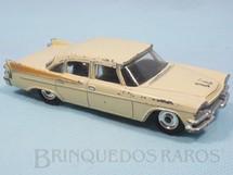 1. Brinquedos antigos - Dinky Toys - Dodge Royal Sedan 1957