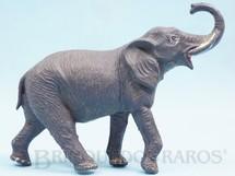 Brinquedos Antigos - Casablanca e Gulliver - Elefante S�rie Zool�gico D�cada de 1960