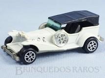 1. Brinquedos antigos - Majorette - Excalibur Década de 1980