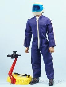 Brinquedos Antigos - Estrela - Falcon Aventura Reconhecimento Aéreo Fotonave em Território Inimigo 100% original completo com 4 itens Edição 1977 Preço sem o Boneco