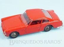 Brinquedos Antigos - Solido-Brosol - Ferrari 250 GT 2+2 Fabricado pela Brosol Solido brésilienne Década de 1980