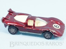 1. Brinquedos antigos - Corgi Toys-Corgi Jr. - Ferrari 512S Corgi Jr Whizzwheels