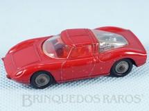 1. Brinquedos antigos - Corgi Toys-Husky - Ferrari Berlinetta 250 GT Husky Década de 1960