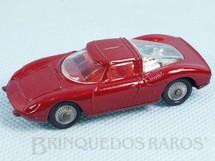 Brinquedos Antigos - Corgi Toys-Husky - Ferrari Berlinetta 250 GT Husky Década de 1960