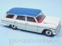 1. Brinquedos antigos - Dinky Toys - Fiat 2300 Station Wagon Ano 1965 a 1969