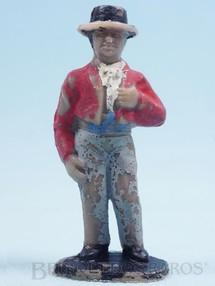 Brinquedos Antigos - Casablanca e Gulliver - Figura do Bernardo Primeira Série O Zorro