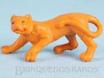 1. Brinquedos antigos - Casablanca e Gulliver - Filhote de Leão Série Zoológico Década de 1960