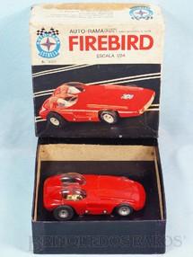1. Brinquedos antigos - Estrela - Firebird Excelente estado 100% original Ano 1967