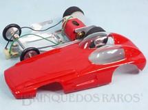 1. Brinquedos antigos - Estrela - Firebird Excelente estado Mecânica 100% original Carroceira Garvic Ano 1967