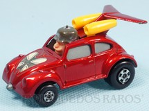 1. Brinquedos antigos - Matchbox - Flying Bug Superfast