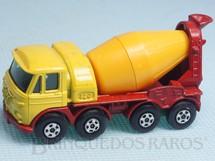 1. Brinquedos antigos - Matchbox - Foden Concrete Truck Superfast Transitional Weels
