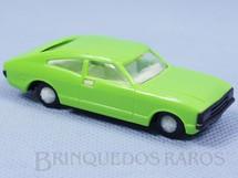 1. Brinquedos antigos - Stelco - Ford Consul verde Década de 1980
