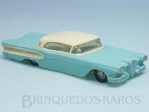 Brinquedos Antigos - Siku - Ford Edsel com 9,50 cm de comprimento Década de 1960