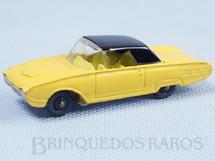 1. Brinquedos antigos - Corgi Toys-Husky - Ford Thunderbird Hard Top Husky