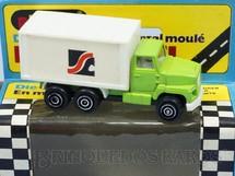 1. Brinquedos antigos - Playart - Ford Truck Década de 1970
