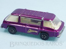 Brinquedos Antigos - Matchbox - Freeman Intercity Commuter Superfast