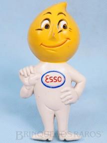 1. Brinquedos antigos - Sem identificação - Gotinha da Esso com 14,00 cm de altura Brinde da Gasolina Esso Década de 1960