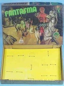 1. Brinquedos antigos - Casablanca e Gulliver - Gulliver Caixa Conjunto Fantasma Década de 1970