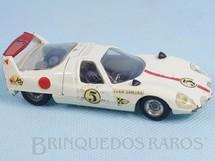 Brinquedos Antigos - Politoys e Polistil - Hino BRE Samurai Ano 1967