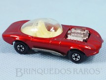 Brinquedos Antigos - Matchbox - Hot Rod Draguar Superfast
