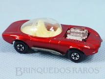 1. Brinquedos antigos - Matchbox - Hot Rod Draguar Superfast