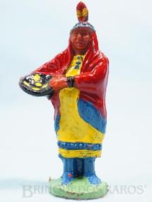 Brinquedos Antigos - Casablanca e Gulliver - �ndia Velha com cesto Casablanca numerado 135 RESERVED***MM***