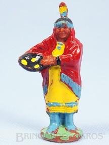 Brinquedos Antigos - Casablanca e Gulliver - �ndia Velha com cesto Casablanca numerado 135