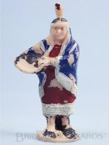 1. Brinquedos antigos - Casablanca e Gulliver - Índia Velha com cesto Distribuído pela Trol e Viocena Década de 1970