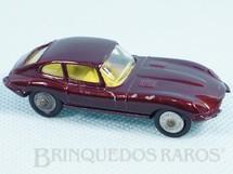 Brinquedos Antigos - Corgi Toys-Husky - Jaguar E Type Husky Década de 1960