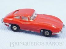 1. Brinquedos antigos - Aurora - Jaguar E Type Serie Cigar Box Década de 1960