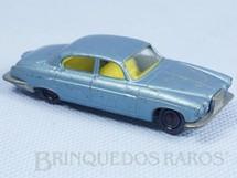 Brinquedos Antigos - Corgi Toys-Husky - Jaguar MK10 Husky D�cada de 1960