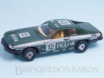 Brinquedos Antigos - Corgi Toys - Jaguar XJS V12 Le Mans 1989