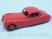 1. Brinquedos antigos - Dinky Toys - Jaguar XK120 Ano 1954 a 1962