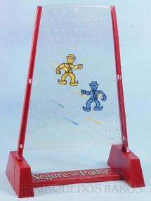 1. Brinquedos antigos - Estrela - Jogo Segure se Puder completo Década de 1970