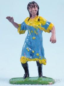 Brinquedos Antigos - Casablanca e Gulliver - Jovem �ndia Raio de Sol Casablanca numerado 114