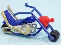 Brinquedos Antigos - Matchbox - Jumbo Jet Superfast