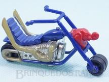 1. Brinquedos antigos - Matchbox - Jumbo Jet Superfast