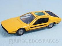 Brinquedos Antigos - Politoys e Polistil - Lamborghini Marzal Bertone Década de 1970
