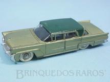 1. Brinquedos antigos - Dinky Toys - Lincoln Premiére 1959