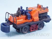 Brinquedos Antigos - Lionel - Locomotiva 50 Gang Car Ano 1955 a 1964