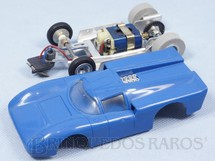 1. Brinquedos antigos - Estrela - Lola Mark III com Chassi Monobloco de Alumínio Ano 1972