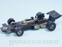 Brinquedos Antigos - Corgi Toys - Lotus 72C John Player Special Década de 1980