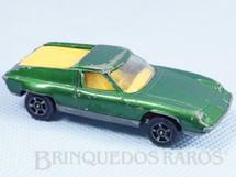 1. Brinquedos antigos - Corgi Toys-Corgi Jr. - Lotus Europa Corgi Jr Whizzwheels