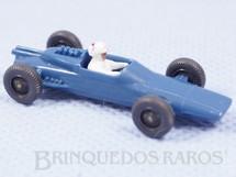 1. Brinquedos antigos - Wiking - Lotus Ford Fórmula 1 Década de 1960